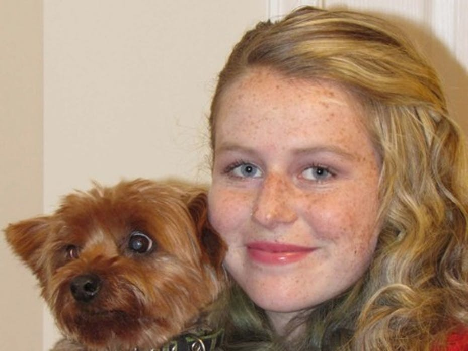 Help Katelynn become a Teacher