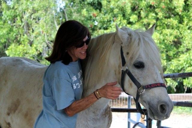 F.R.I.E.N.D.S. Horse Rescue & Sanctuary