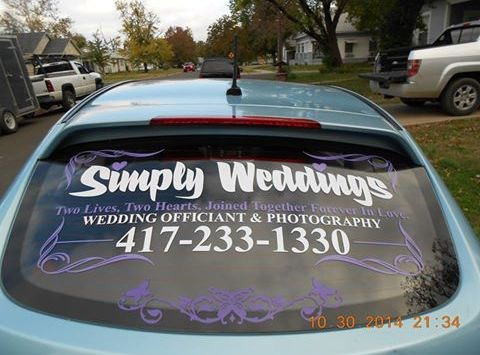 Simply Weddings by Cindy