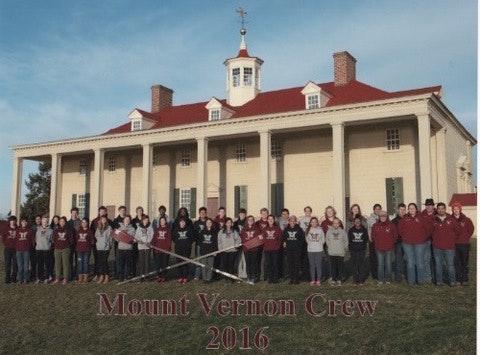 rowing fundraising - Mount Vernon Crew