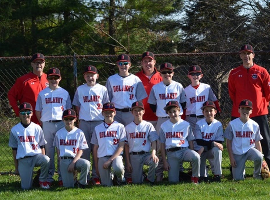 Dulaney Cubs Cooperstown