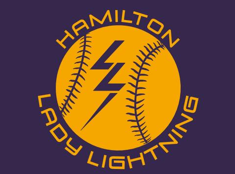 10U Hamilton Lady Lightning