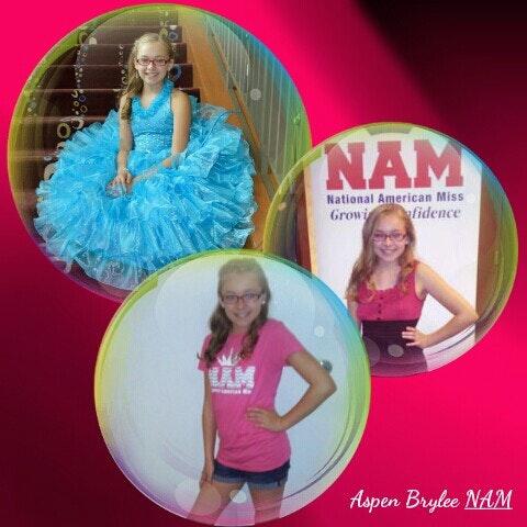 Aspen competes in NAM