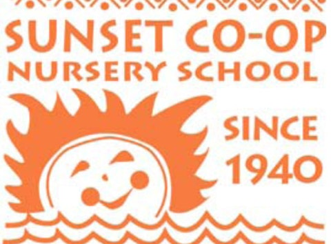 community improvement projects fundraising - Sunset Cooperative Nursery School