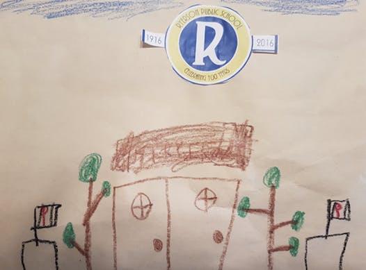elementary school fundraising - Ryerson PS is Raising Readers!