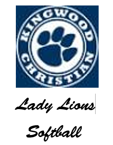 Kingwood Christian School Softball