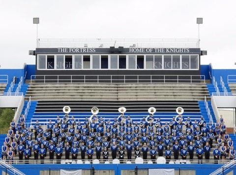Centennial HS Band