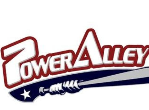 baseball fundraising - Power Alley Baseball