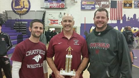 Chatfield Wrestling