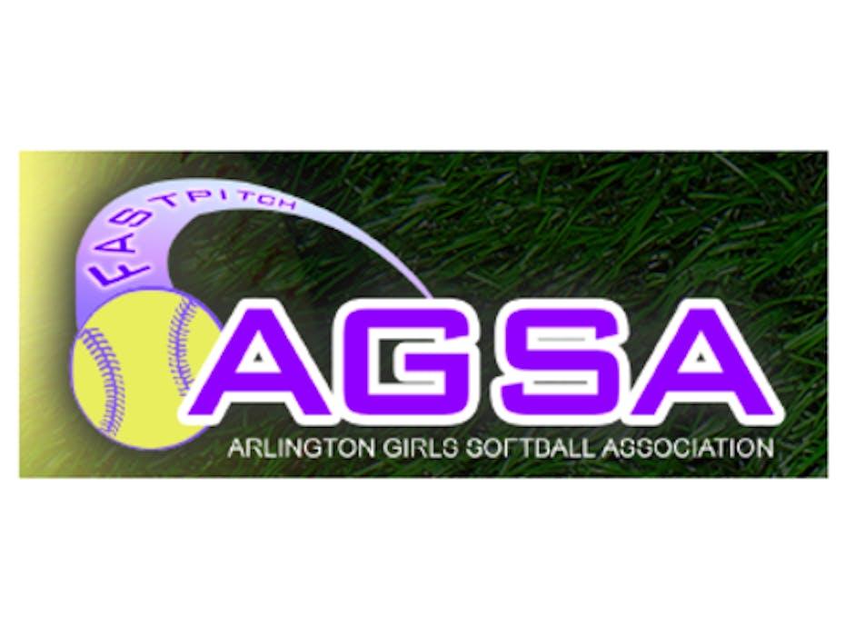Arlington Girls Softball Association (AGSA)