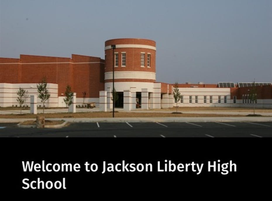 Jackson Liberty Class 2017