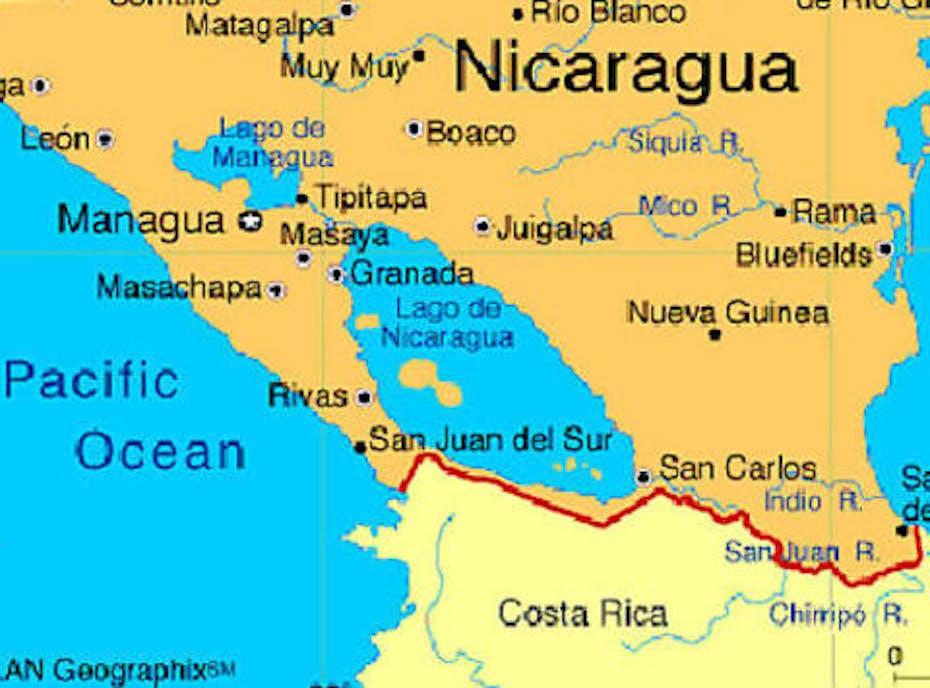 VCHS Costa Rica Trip