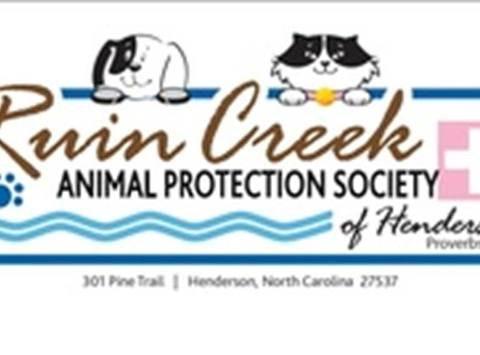 Ruin Creek Animal Protection Society