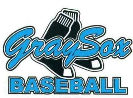 baseball fundraising - 12U Lake Shore Graysox