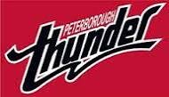 Peterborough Thunder Bantam Girls Baseball