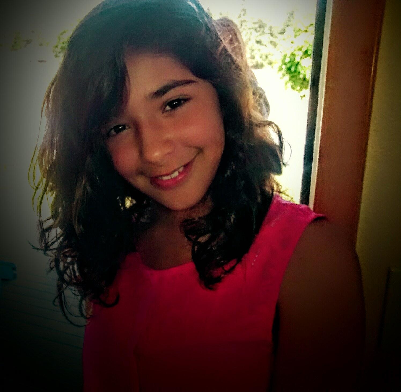 Worldstrides Arianna Betancourth
