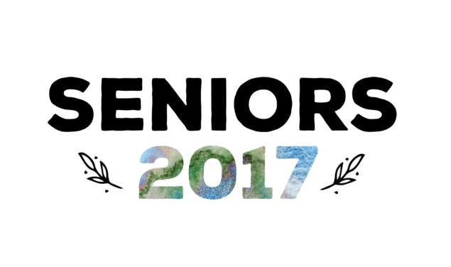 Walton High School - Senior Class of 2017