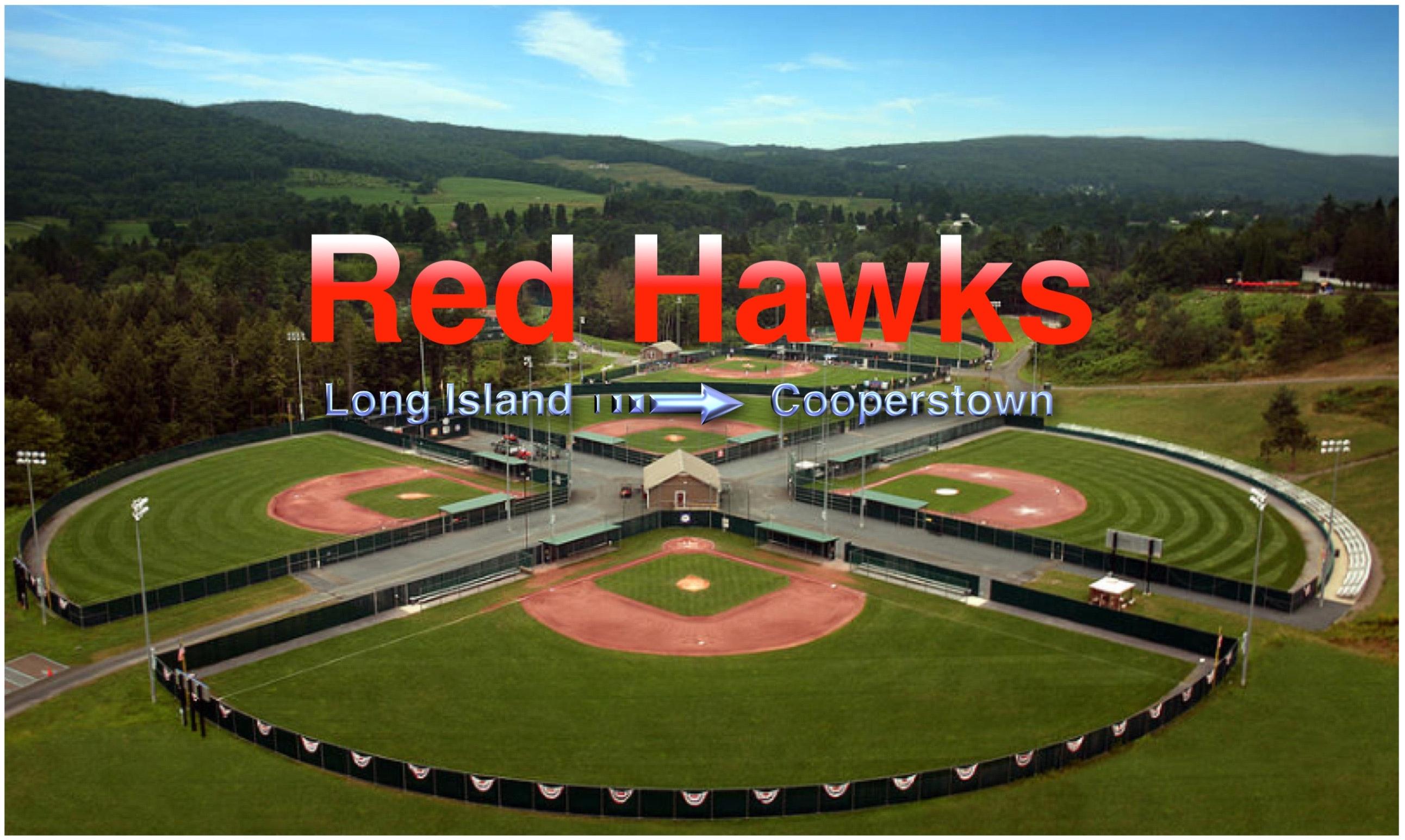 Long Island Red Hawks
