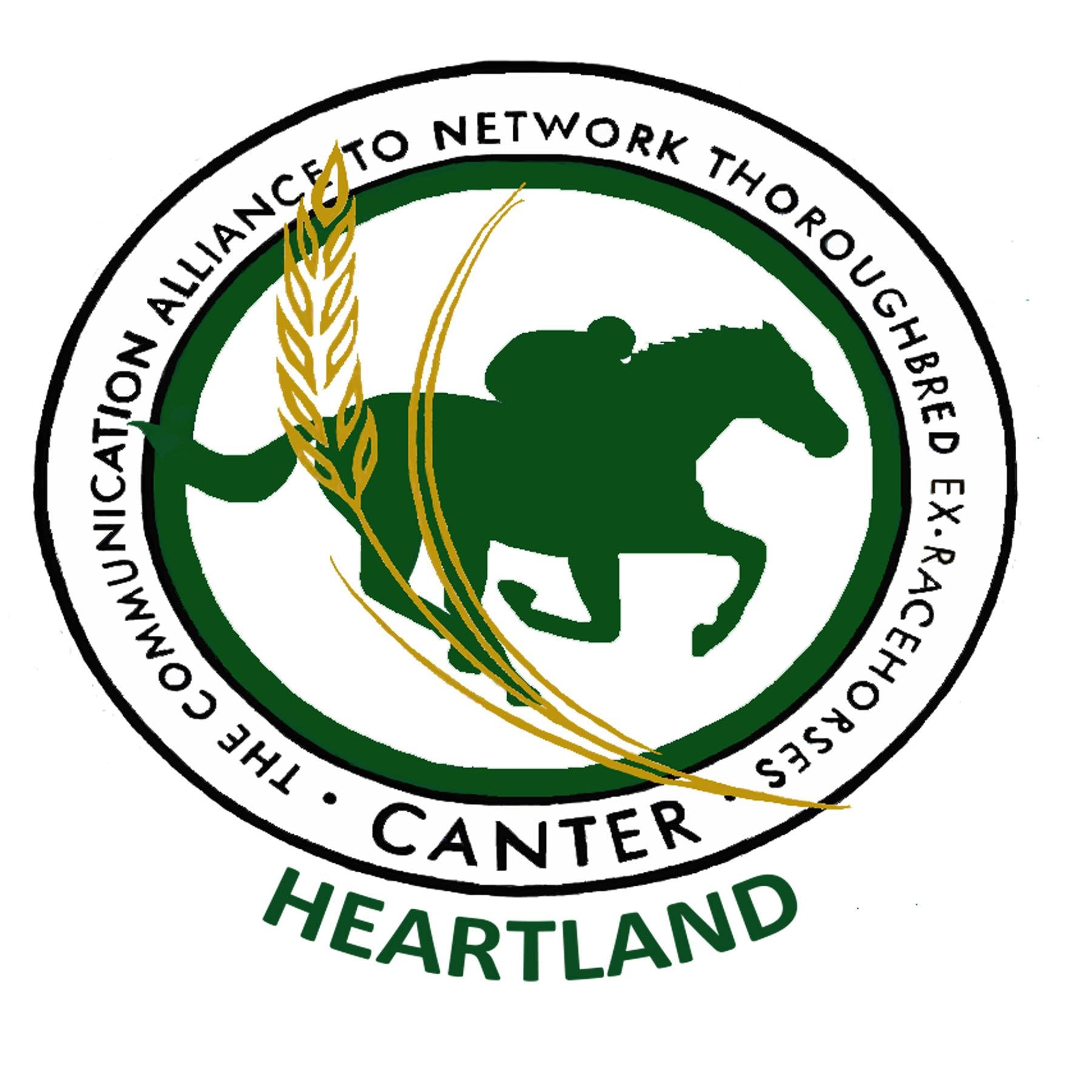 CANTER HEARTLAND