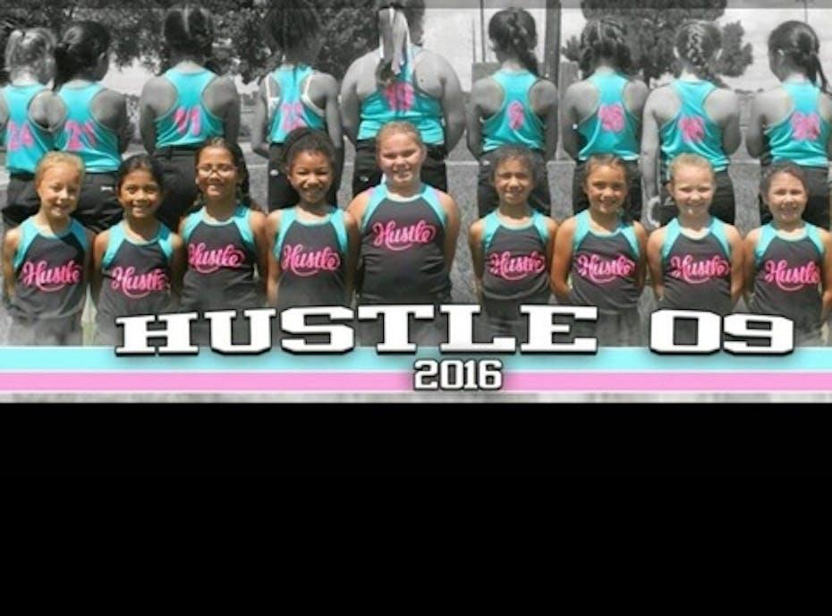 Hustle '09