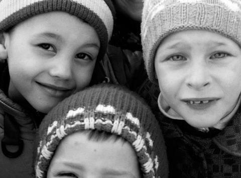 Help Us Help The Children Winter Camp 2017