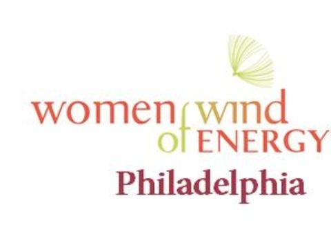 Women of Wind Energy Philadelphia