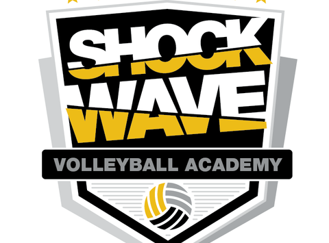 volleyball fundraising - Shockwave Volleyball Academy