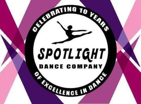 dance fundraising - Spotlight Dance Company