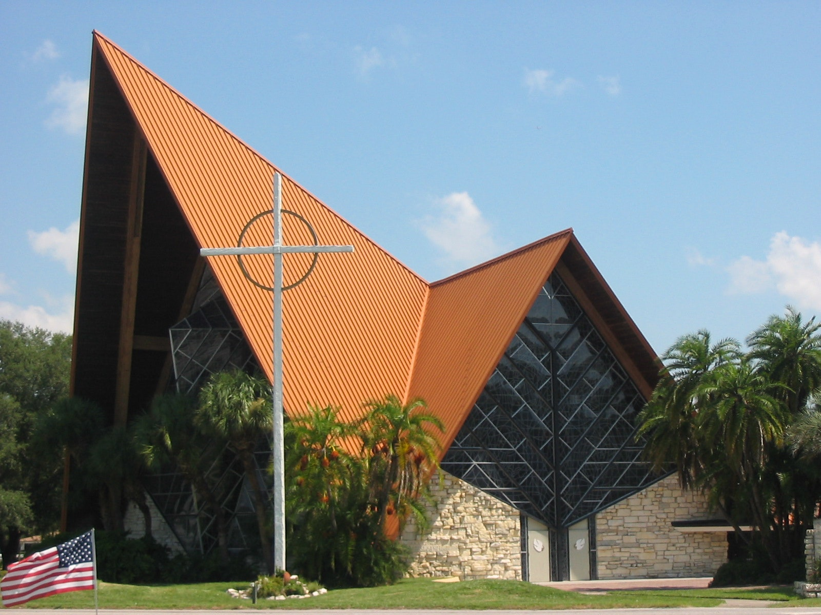 Grace Lutheran PTC