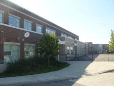 MacLeod's Landing Public School