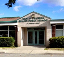 Beatty-Fleming Senior Public School Forest Of Reading Program