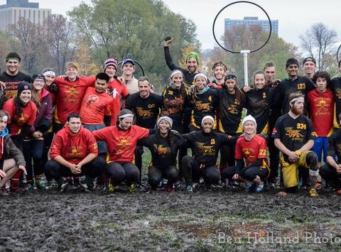 University of Guelph Quidditch Club