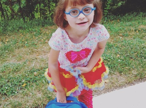 4 Paws For Ability for McKenna Vladyka