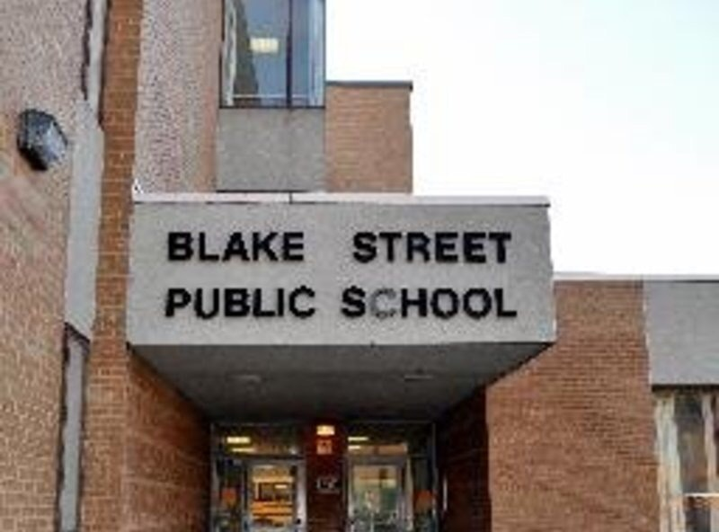 Blake St Public School