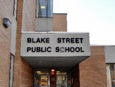elementary school fundraising - Blake St Public School