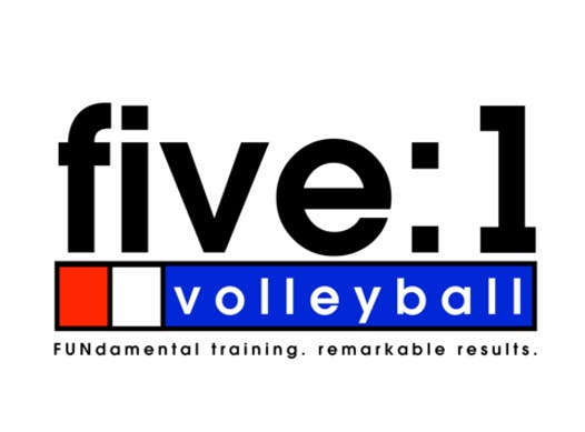 volleyball fundraising - Five1 Athletics