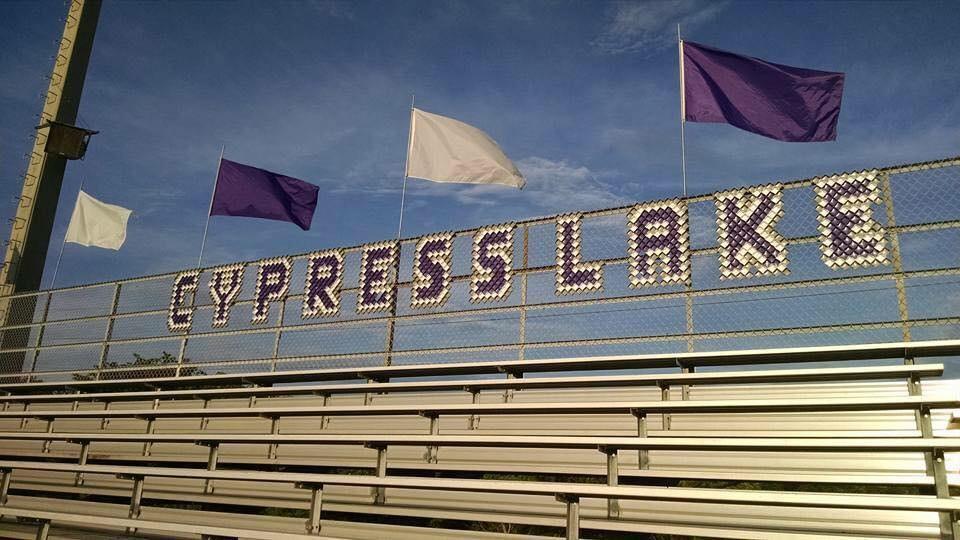 Cypress Lake High School Athletics