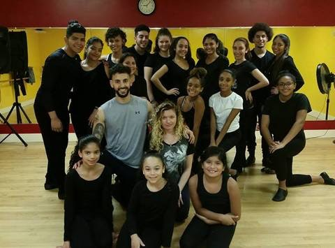 other organization or cause fundraising - WH Dance Academy Youth Dance Troupes