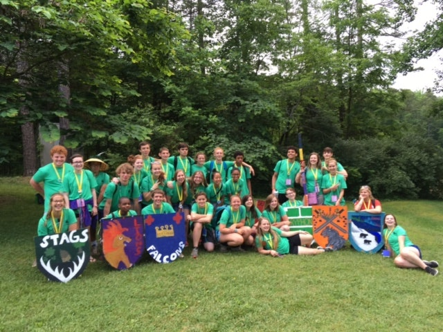 Greene County 4-H Teen Club