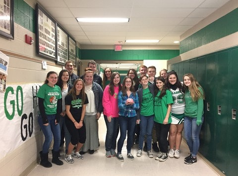 Mogadore High School