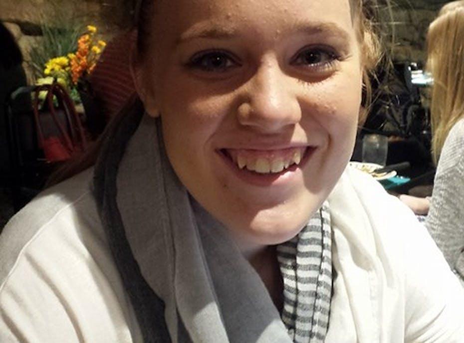 Katrina Hodgkins