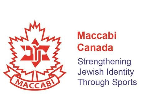 sports teams, athletes & associations fundraising - Maccabi Canada