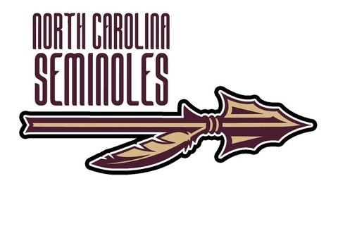 North Carolina Seminoles Minor League Football Team
