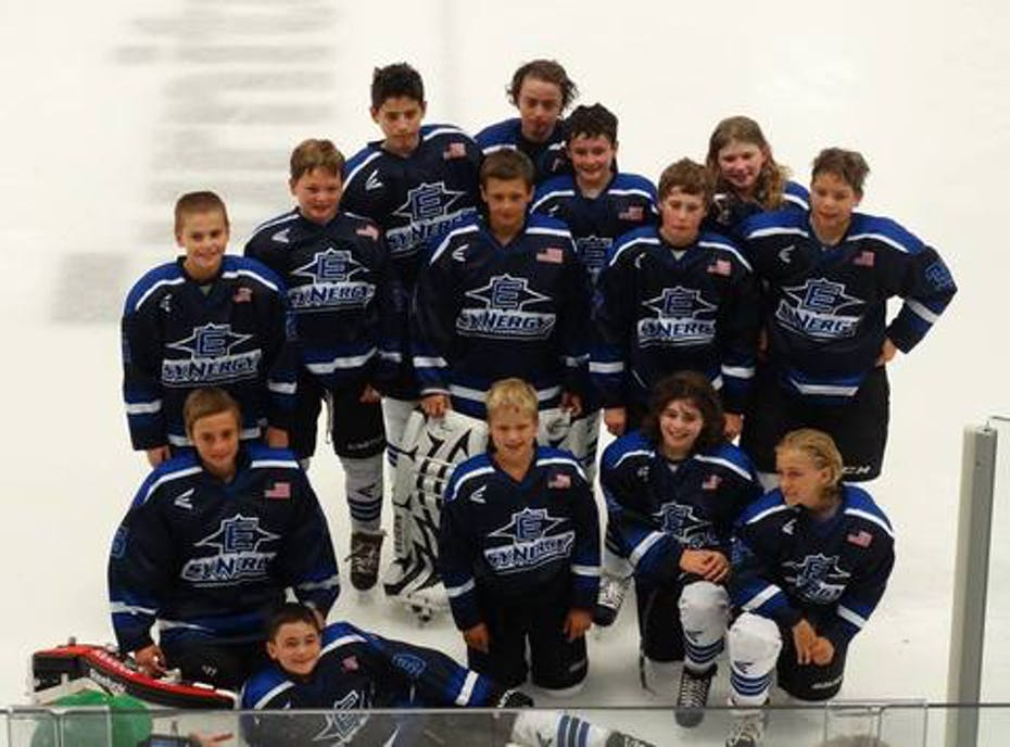 MN Heritage Hockey Club