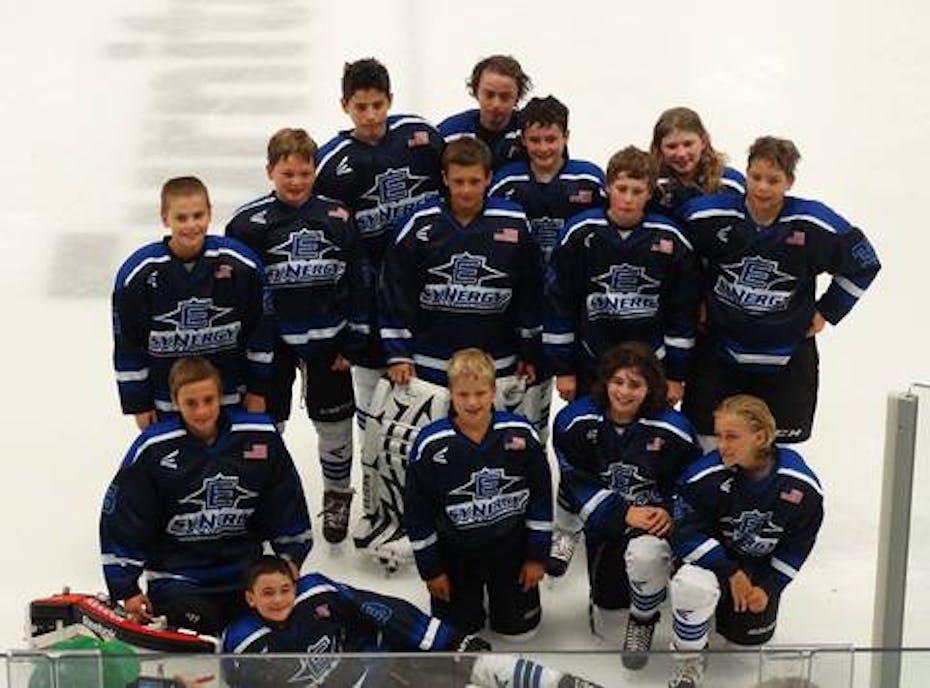 MN Heritage Hockey Club
