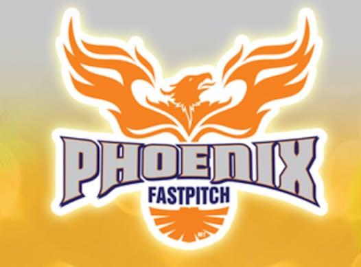 softball fundraising - Team Phoenix