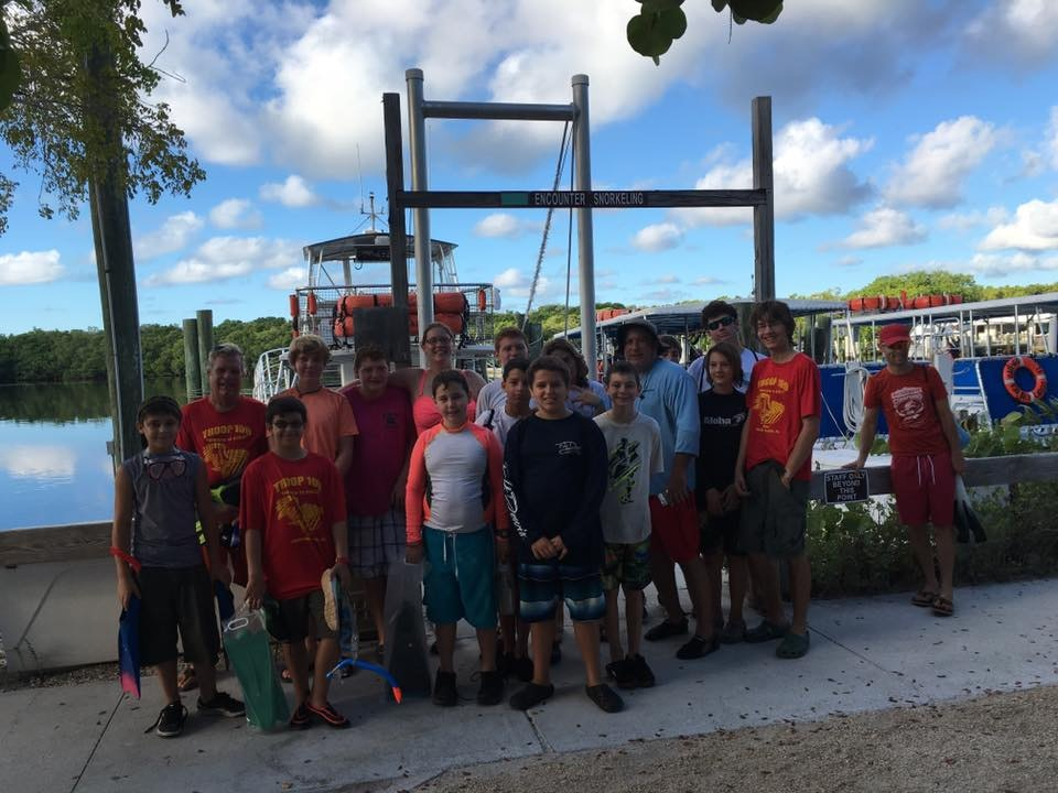 Troop 109 Jupiter Farms Florida