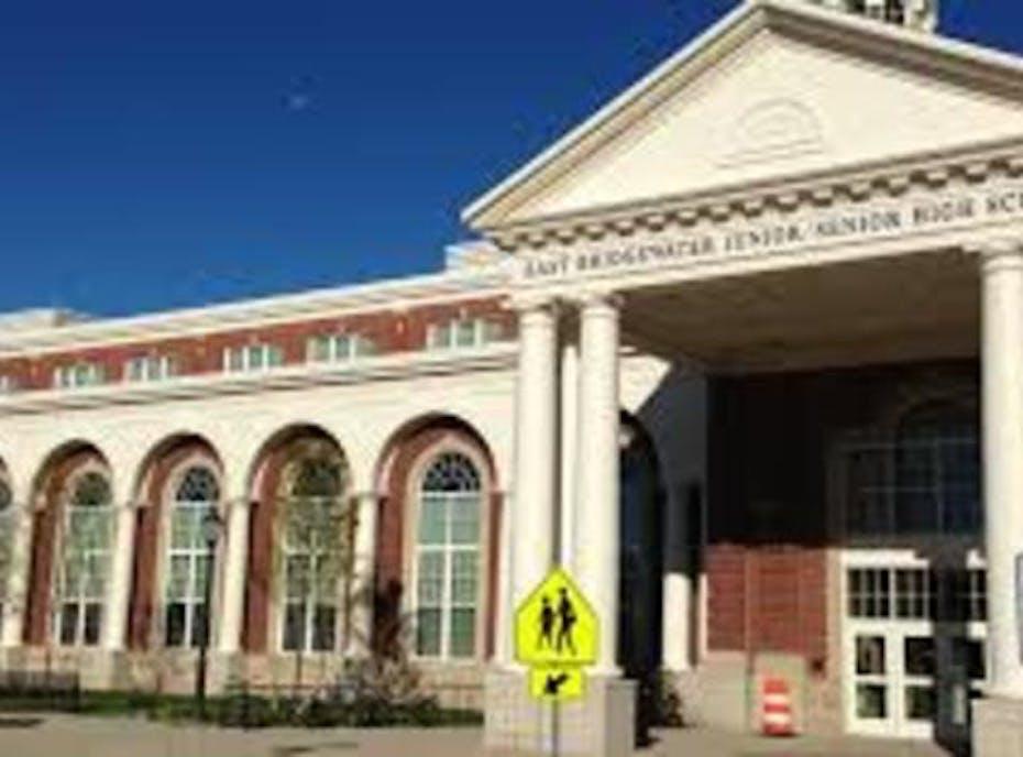 East Bridgewater Jr./Sr. High School DECA