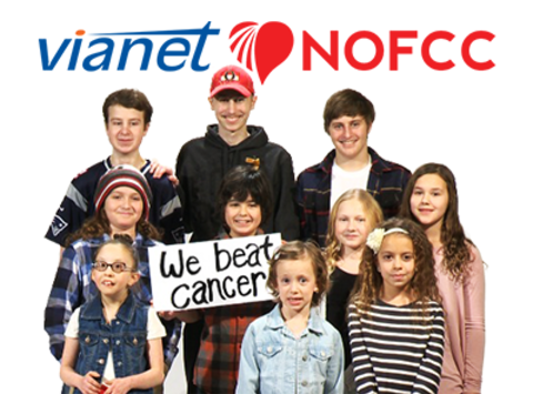 other organization or cause fundraising - Northern Ontario Families of Children with Cancer