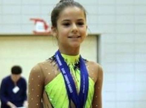 other sport fundraising - Galia Oliel-Sabbag